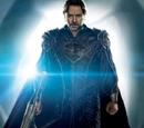 Personajes del Universo Extendido DC