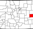 Cheyenne County, Colorado