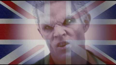 SpikeTheVampire*Anarchy In The UK-MyWay*