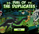 Duel of the Duplicates