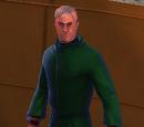 Asgardian Healer