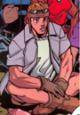 Samuel Guthrie (Earth-2301) from X-Men Ronin Vol 1 5 0001.png