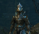 Ornstein's Set