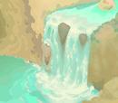 Resolute Falls