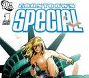 Countdown Special: Kamandi Vol 1 1