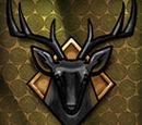 Baratheon Kings' Seals Pack