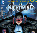 Nightwing Vol 3 25