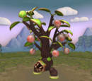 Mike the Angry Fruit Tree