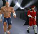Shadaloo (Tag Team)