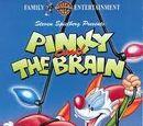 Pinky y Cerebro: Una Navidad con Pinky y Cerebro