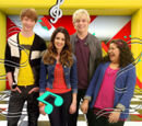 Tatertat/Austin & Ally- Happy 2 year Anniversary!