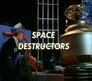 Space Destructors