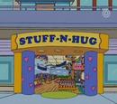 Stuff-N-Hug
