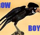 Crow-Boy