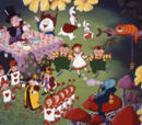Alice in Wonderland (Animated Series)