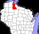 Ashland County, Wisconsin