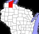 Bayfield County, Wisconsin