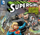 Supergirl Vol 6 25