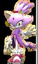 Blaze Sonic Generations Statue.png