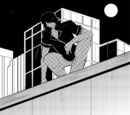 DAMN Manga ideas