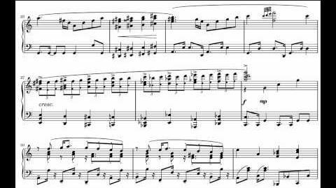 Piano Solo (Midi) - Wii Sports Resort Main Theme
