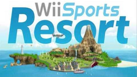 Wii Sports Resort Music Main Theme With MP3 DOWNLOAD LINK!!!-0