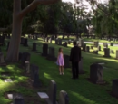 Das offene Grab