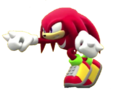 Knuckles Generations Trophy.png