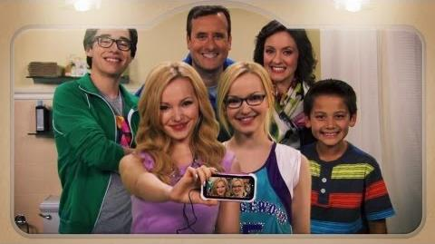 Liv and Maddie - Season 1 - Theme Song (HD 1080p)