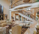 Knight Mansions/Queen Pines/Living Room