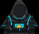 Rescue Diver Suit