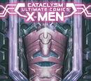 Cataclysm: Ultimate X-Men Vol 1 1