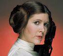 Brandon Rhea/Report: Marvel to Publish a Princess Leia Title