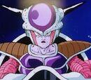 Goku (Saga de Ginyu) vs. Freezer