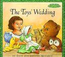 The Toy's Wedding