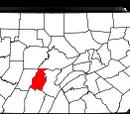 Blair County, Pennsylvania