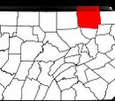 Bradford County, Pennsylvania