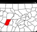 Cambria County, Pennsylvania