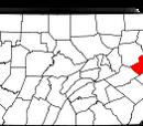 Carbon County, Pennsylvania