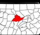 Centre County, Pennsylvania