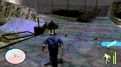 Manhunt walkthrough - Grounds for Assault