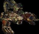 Bio Scorpion