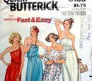 Butterick 6135 B