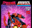 Spider-Man/Badrock Vol 1