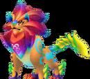 Aura Lion