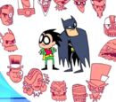 Teen Titans Go! (TV Series) Episode: Sidekick