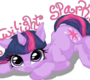 Miss Twilight Sparkle