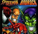 Spider-Man/Badrock Vol 1 2