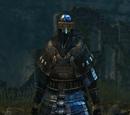 Elite Cleric Set