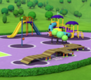 The pup park
